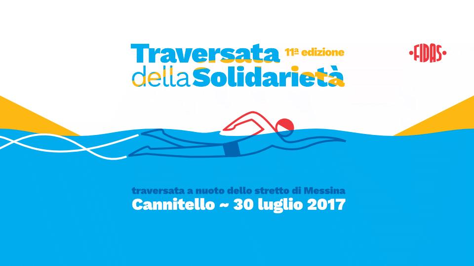 Il 29 e 30 luglio l'XI edizione della Traversata della Solidarietà