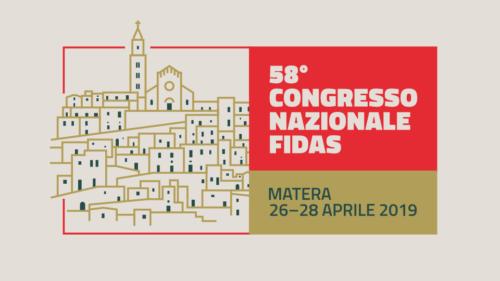 Dal 26 al 28 aprile a Matera il 58° Congresso nazionale FIDAS